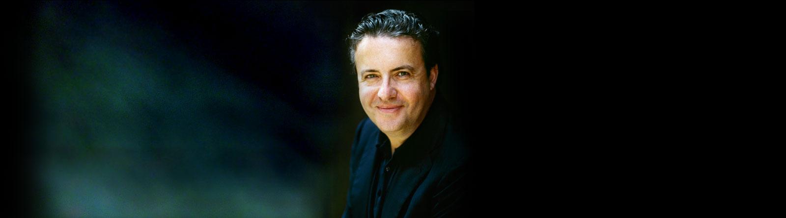 BBC PhilharmonicChief Conductor