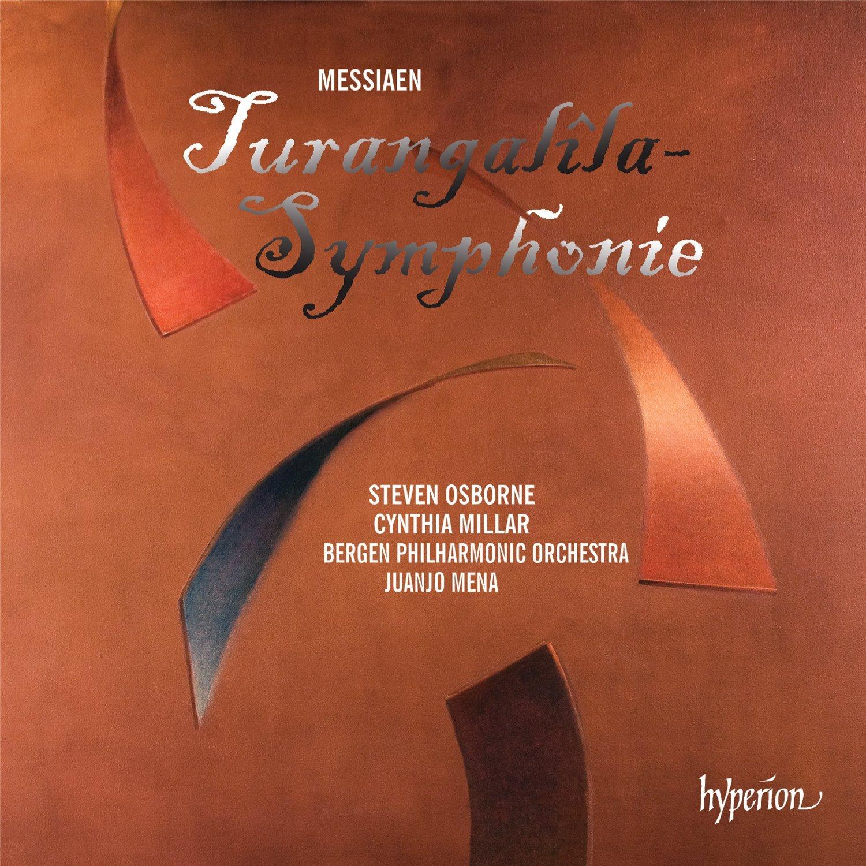 Messianen: Turangalila Symphonie