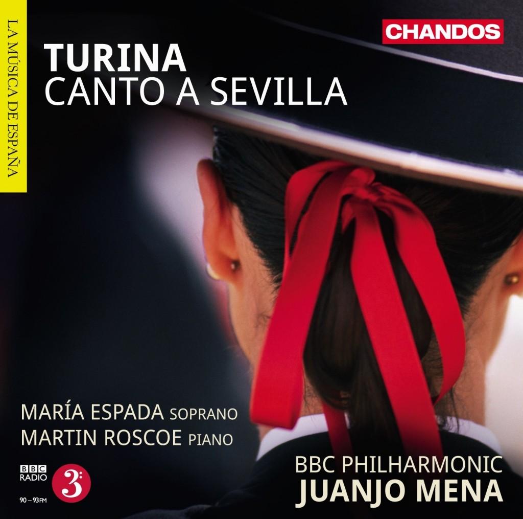 Turina Canto a Sevilla